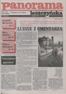 Panorama Leszczyńska 1994.10.30 R.16 Nr44(770)