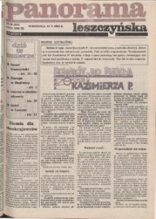 Panorama Leszczyńska 1992.05.17 R.14 nr 20(642)