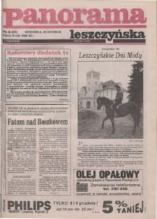 Panorama Leszczyńska 1995.12.10 R.17 Nr50(828)
