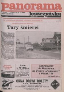 Panorama Leszczyńska 1996.06.20 R.18 Nr25(855)