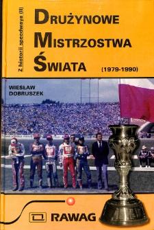 Drużynowe Mistrzostwa Świata : (1979-1990)