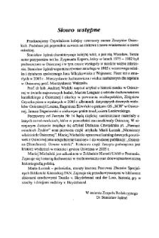 Zeszyty Osieckie 2006 Nr 14