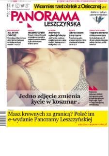 Panorama Leszczyńska 2018.06.27 R.40 Nr26(2000)