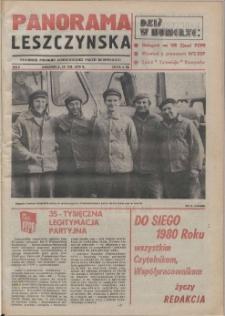Panorama Leszczyńska 1979.12.30 R.1 Nr3