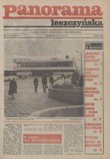 Panorama Leszczyńska 1980.03.16 R.2 Nr11(14)