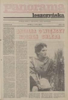 Panorama Leszczyńska 1980.07.27 R.2 Nr30(33)