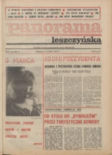 Panorama Leszczyńska 1982.03.07 R.4 Nr6(111)