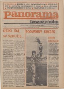 Panorama Leszczyńska 1982.10.24 R.4 Nr39(144)