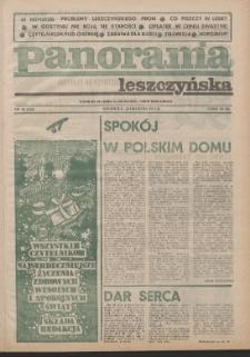 Panorama Leszczyńska 1982.12.26 R.4 Nr48(153)