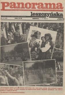 Panorama Leszczyńska 1988.05.01 R.10 Nr18(432)