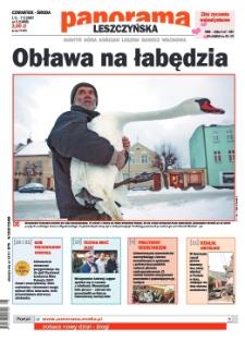 Panorama Leszczyńska 2007.02.01 R.29 nr 5(1408)