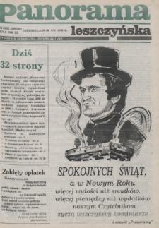 Panorama Leszczyńska 1990.12.23 R.12 Nr51/52(569/570)